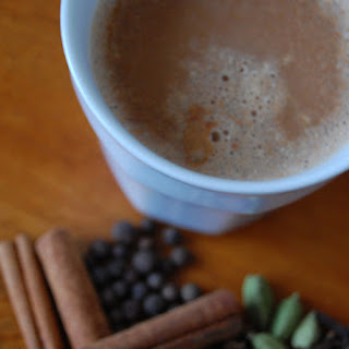 Homemade Chai Rooibos Concentrate Recipe
