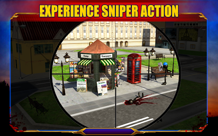 Stickman Sniper Shooting 3D 1.2 screenshot 41248
