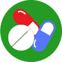 Pharmacopoeia icon
