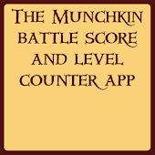 Munchkin BattleScore + Counter