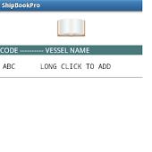 Ship Book Pro Lite