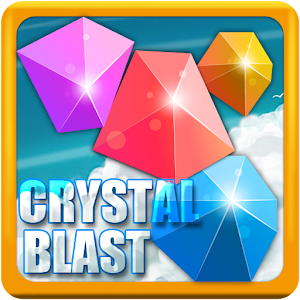 Crystal Blast Free for PC and MAC