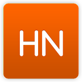 HN - Hacker News Reader Android APK Download Free By Manuel Maly