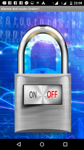 【免費漫畫App】防盗报警器,具有密码-APP點子