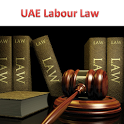 Labour Law of UAE icon