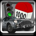 1000 Miles Demo icon
