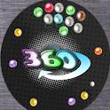 Vector 360 Breakout HD logo