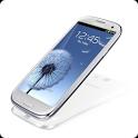 Samsung Galaxy S3 icon