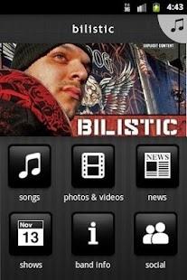 bilistic - screenshot thumbnail