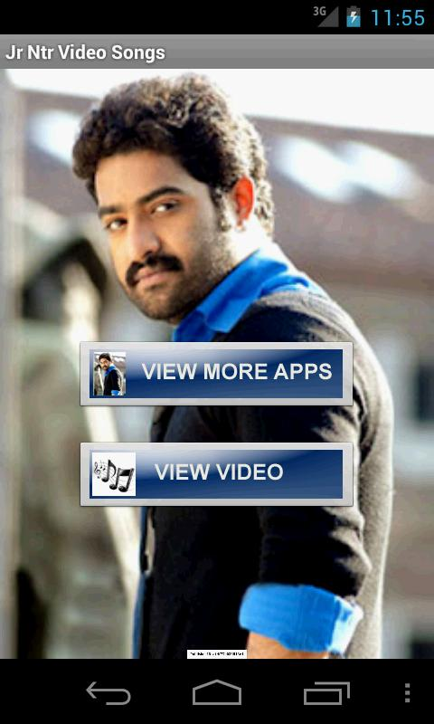 Jr Ntr Video Songs - screenshot