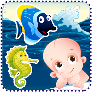 Baby Fishing. Free for PC and MAC