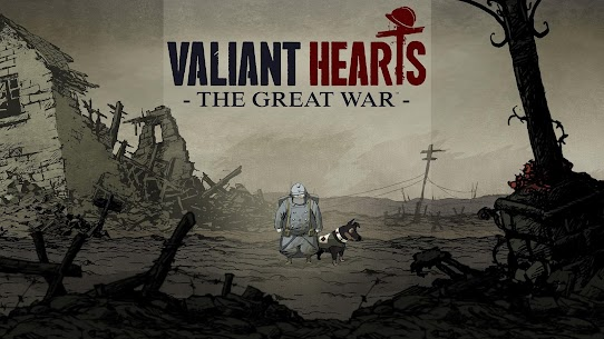 Valiant Hearts: The Great War (Full Game) v1.0.3 Mod APK+OBB 8