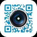 QR二维码扫描 icon