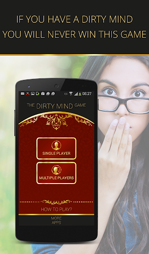The Dirty Mind Game - Free