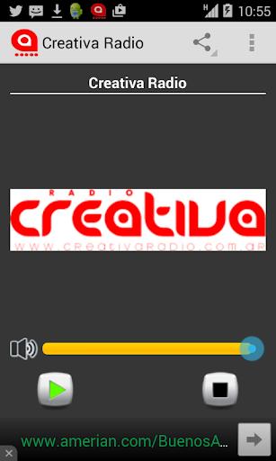 Creativa Radio