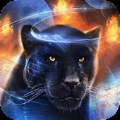 Fantastic panther LWP