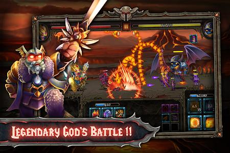 Epic Heroes War 1.2.5.3 screenshot 8938