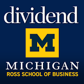 Dividend Alumni Magazine Ross