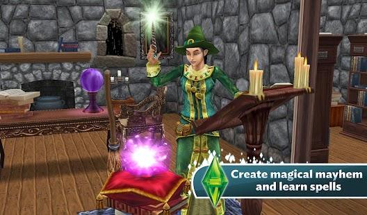 The Sims™ FreePlay Screenshot 15