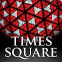 Times Square Official Ball App logo