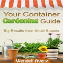 Your Container Gardening Guide logo