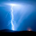 3D Lightning (Pro) logo
