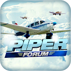 Piper Forum icon
