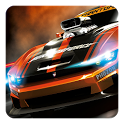Racing Cars Live Wallpaper icon