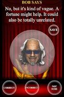 Screenshot of Fortune Teller Crystal Ball