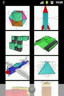 玩免費生產應用APP|下載Qubism 3D modeling app不用錢|硬是要APP
