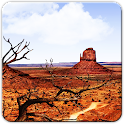 Desert Valley HD lite icon
