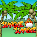 Jungle Jumble Lite logo
