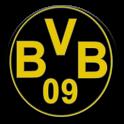 Borussia Dortmund BVB App icon