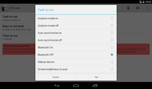 Timed Toggles (Auto Airplane) v1.3.2