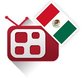 Mexican Television Guide Free