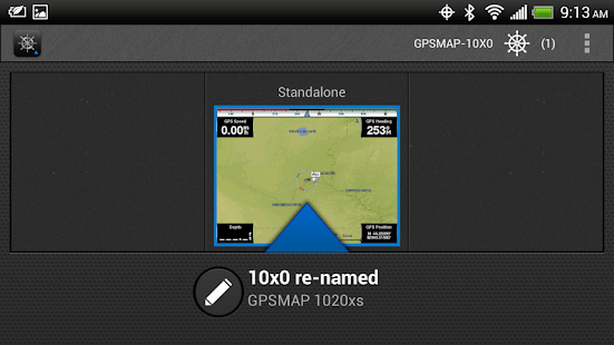 Garmin Helm™ - screenshot thumbnail