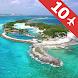 バハマの観光地ベスト10