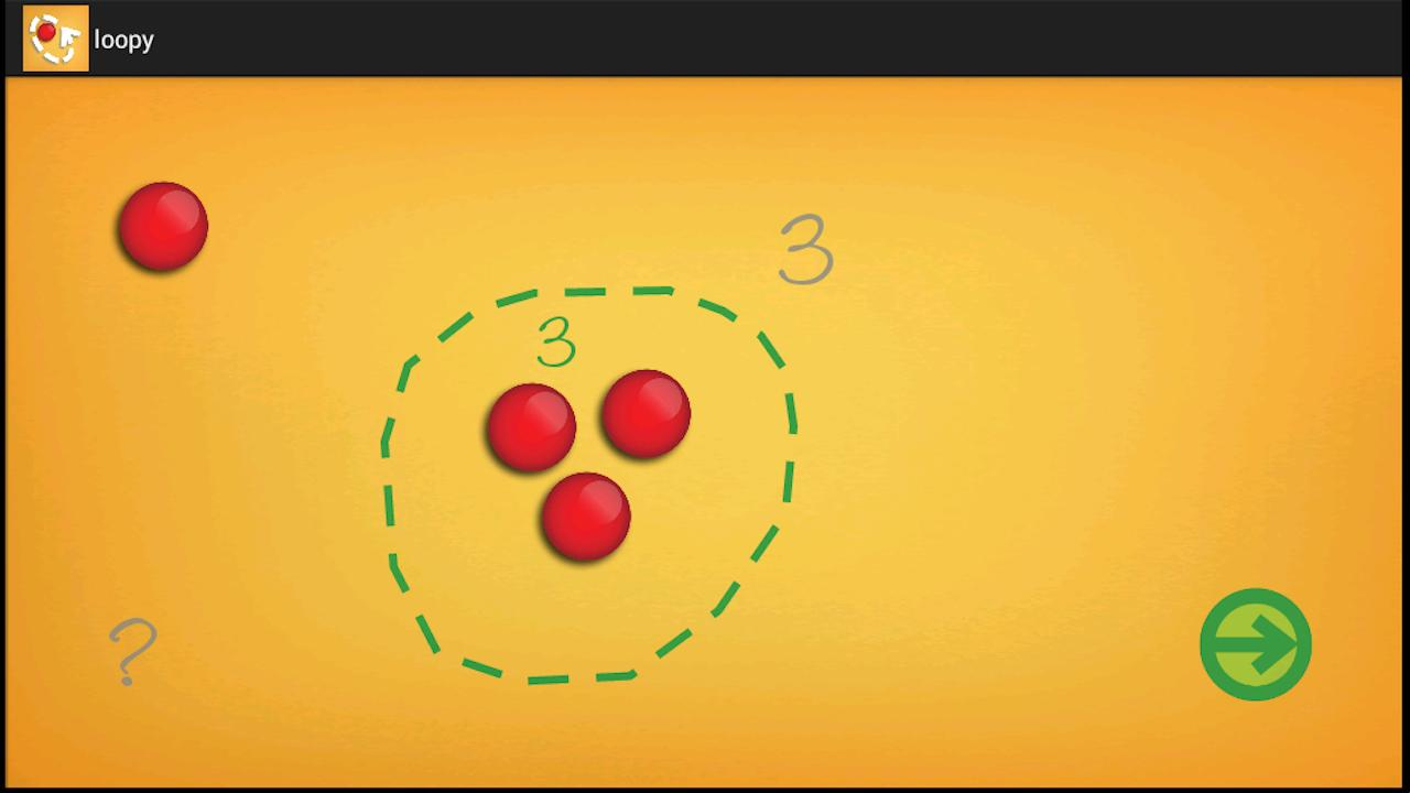fun math for kids- screenshot