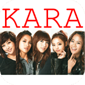 KARA Live Wallpaper3