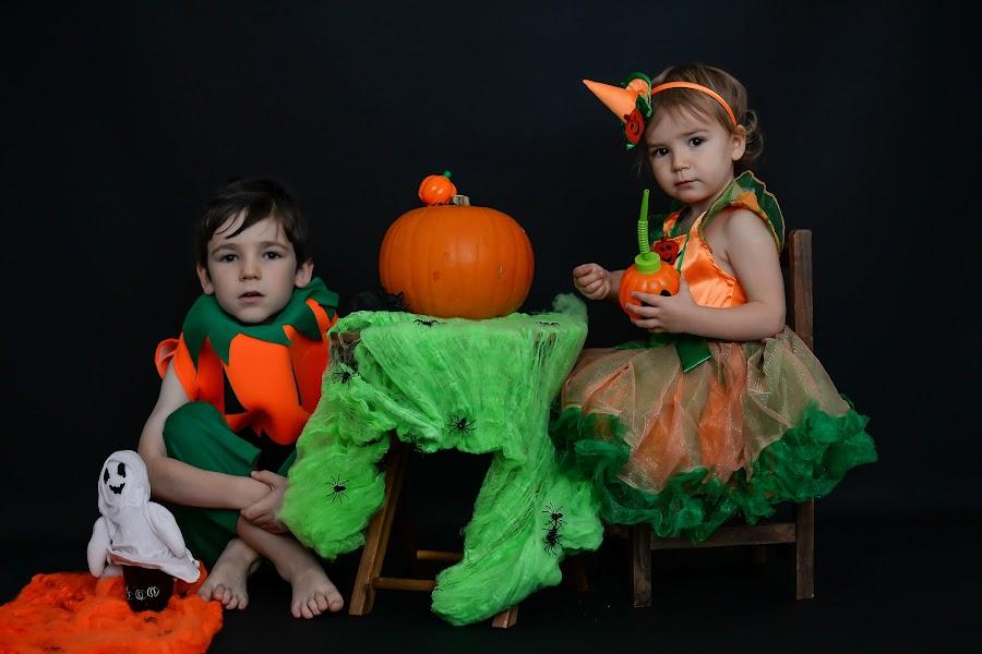 Halloween by Lazarina Karaivanova - Babies & Children Toddlers