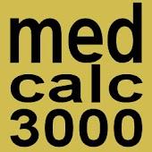 MedCalc 3000 Endocrine