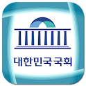 The National Assembly App logo