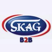 SKAG B2B 1405HMR
