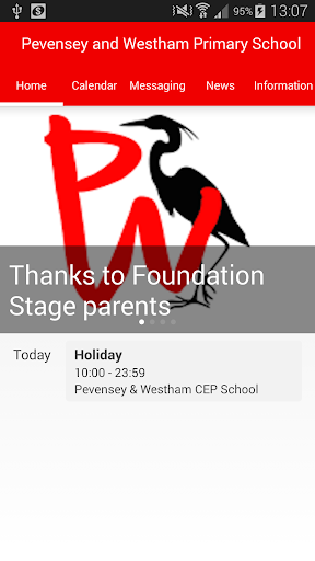 【免費教育App】Pevensey and Westham Primary-APP點子