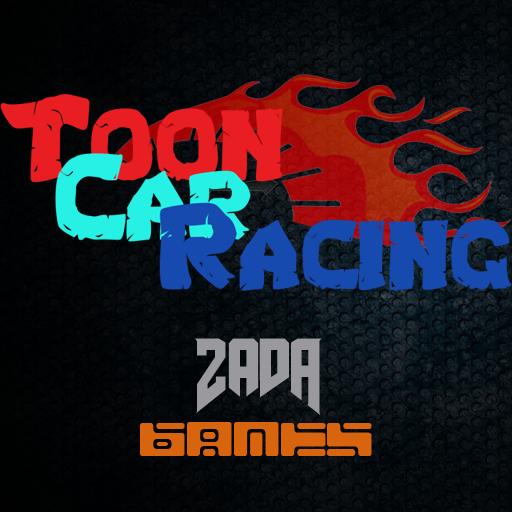 Toon Car Racing
