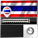 Thai Radio Stations icon