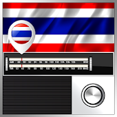Thai Radio Stations