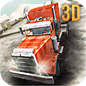Truck Simulator 3D 2014
