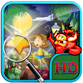Shooting Star - Hidden Objects