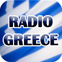 Radio Greece Melbourne logo